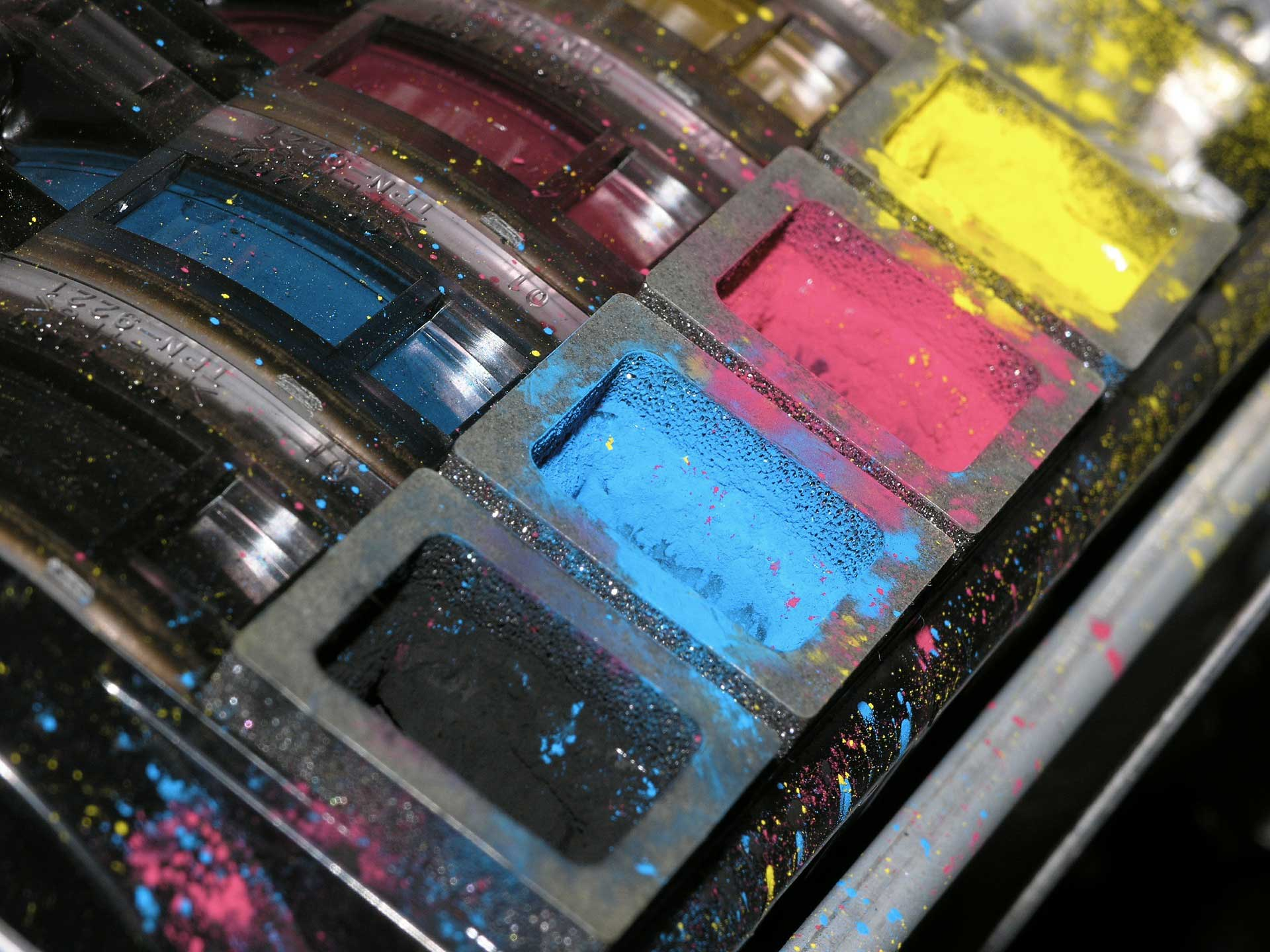Maintenance photocopieur 44