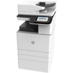 location copieur hp pagewide E87640